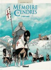 Mémoire de Cendres -3- Rémy d'Orient
