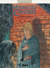 Mémoire de Cendres -5- La danse des géants