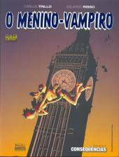 Menino-vampiro (O)