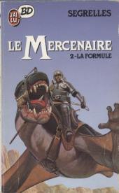 Le mercenaire -2Poch- La formule