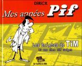 Mes années Pif - Les énigmes de Tim