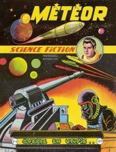 Météor (1re Série - Artima) -10- Guerre en utopie