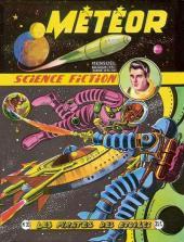 Météor (1re Série - Artima) -33- Les pirates des Étoiles
