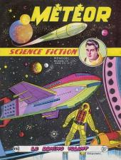 Météor (1re Série - Artima) -45- Le domino volant