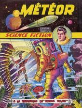 Météor (1re Série - Artima) -46- A la recherche du domino volant