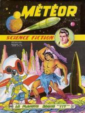 Météor (1re Série - Artima) -48- La planète bagne 117