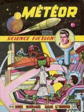 Météor (1re Série - Artima) -50- Deux enfants dans l'espace