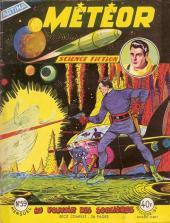 Météor (1re Série - Artima) -59- Au pouvoir des sorcières