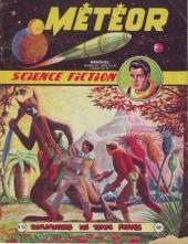 Météor (1re Série - Artima) -73- Explorateurs des temps futurs