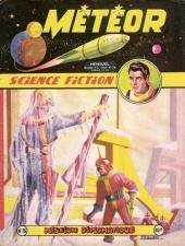 Météor (1re Série - Artima) -76- Mission diplomatique