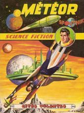 Météor (1re Série - Artima) -91- Cités volantes