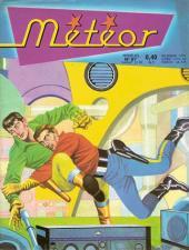 Météor (1re Série - Artima) -97- Le congrès ne s'amuse pas