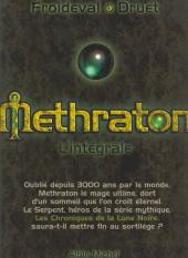 Methraton -COF- Tomes 1 à 3
