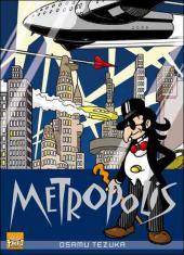 Metropolis (Tezuka) - Metropolis