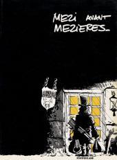 Mézi avant Mézières