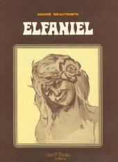 Michaël Logan -5- Elfaniel (+l'intrus)