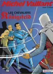 Michel Vaillant -12e1998- Les Chevaliers de Königsfeld