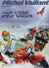 Michel Vaillant -14f1994- Mach 1 pour Steve Warson