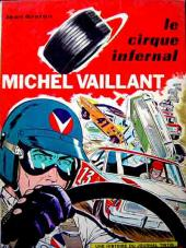 Michel Vaillant -15- Le cirque infernal