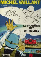 Michel Vaillant -17c1983- Le fantôme des 24 heures