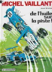 Michel Vaillant -18f1995- De l'huile sur la piste !