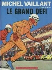 Michel Vaillant -1f1983- Le grand défi