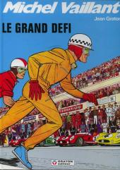 Michel Vaillant -1g1997- Le grand défi