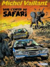 Michel Vaillant -27d2004- Dans l'enfer du safari
