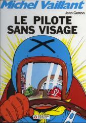 Michel Vaillant -2e01- Le pilote sans visage