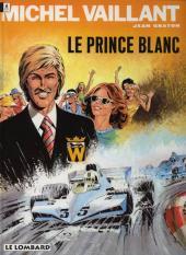 Michel Vaillant -32b1994- Le prince blanc