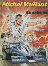 Michel Vaillant -35'- Le galérien