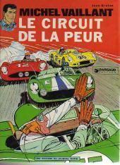 Michel Vaillant -3e1976'- Le circuit de la peur