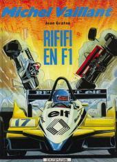 Michel Vaillant -40a1993- Rififi en F1