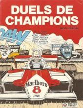 Michel Vaillant -42Pub- Duels de champions