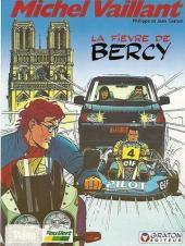 Michel Vaillant -61Pub2- La Fièvre de Bercy