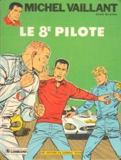 Michel Vaillant -8e- Le 8e pilote