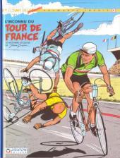 Michel Vaillant (Palmarès inédit) -6- L'inconnu du Tour de France