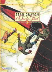 Michel Vaillant (Palmarès inédit) -12- Jean Graton illustre l'Oncle Paul vol.03