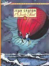 Michel Vaillant (Palmarès inédit) -9- Jean Graton illustre l'Oncle Paul vol.01