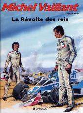 Michel Vaillant -31b1999- La révolte des rois