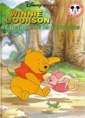 Mickey club du livre -265- Winnie l'ourson et le jour de la tempête