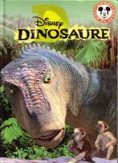 Mickey club du livre -92- Dinosaure