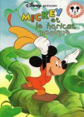 Mickey club du livre -138- Mickey et le haricot magique