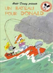 Mickey club du livre -253- Un bateau pour Donald