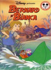 Mickey club du livre -55- Bernard et Bianca