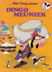 Mickey club du livre -91- Dingo meunier