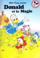 Mickey club du livre -93- Donald et la magie