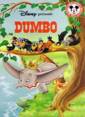 Mickey club du livre -98- Dumbo