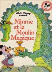 Mickey club du livre -143- Minnie et le moulin magique
