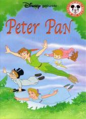 Mickey club du livre -166- Peter Pan